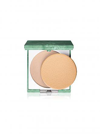 "CLINIQUE | Super-Puder ""Double Face Powder"" Oil-Free 10g (04 Matte Honey) 