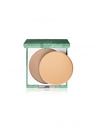 "CLINIQUE | Super-Puder ""Double Face Powder"" Oil-Free 10g (07 Matte Neutral) 