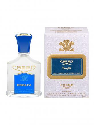CREED | Erolfa Eau de Parfum 75ml | transparent