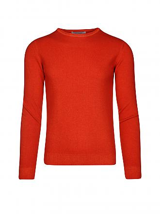 DANIELE FIESOLI | Pullover | orange