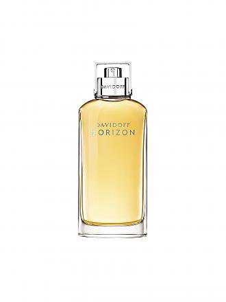 DAVIDOFF | Horizon Eau de Toilette 125ml | transparent