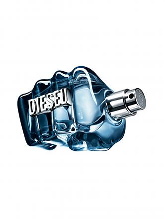 DIESEL | Onliy The Brave Eau the Toilette 35ml | transparent