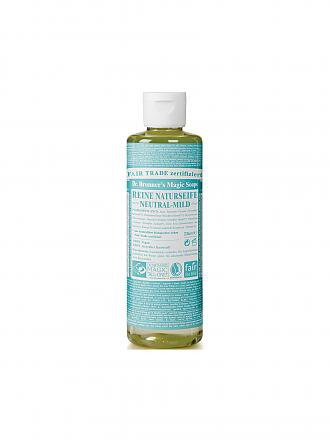 "DR. BRONNERS | Flüssigseife Vegan ""Neutral-Mild"" 236ml 