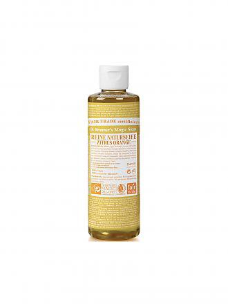 "DR. BRONNERS | Flüssigseife Vegan ""Zitrus/Orange"" 236ml 