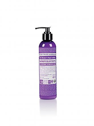 "DR. BRONNERS | Körperlotion Vegan ""Lavendel/Kokosnuss"" 237ml 