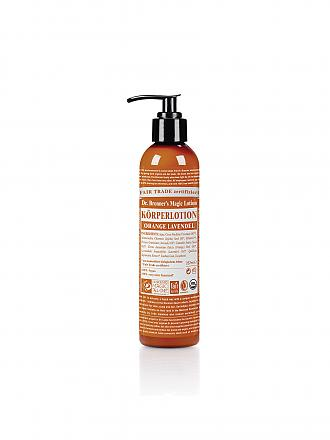 "DR. BRONNERS | Körperlotion Vegan ""Orange/Lavendel"" 237ml 