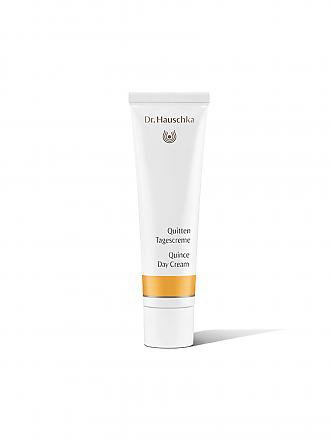 DR. HAUSCHKA | Quitten Tagescreme 30ml | transparent