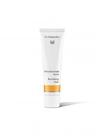 DR. HAUSCHKA | Revitalisierende Maske 30ml | transparent