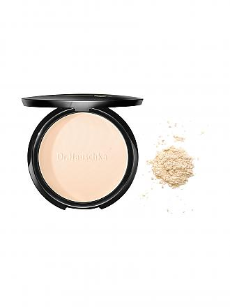 DR. HAUSCHKA | Translucent Face Powder (Loose/Transparent) 12g | beige