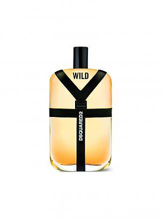 DSQUARED 2 | Wild Eau de Toilette Spray 30ml | transparent