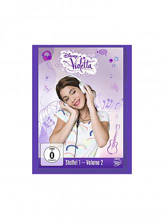 "DVD | Violetta ""1. Staffel - Vol.2"" 