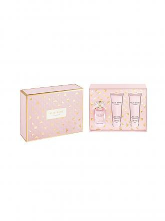 ELIE SAAB | Duftset Rose Couture (Eau de Toilette 50ml, 2x Bodylotion a´75ml) | transparent
