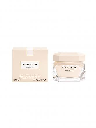 ELIE SAAB | Le Parfum Scented Body Cream  150ml | transparent