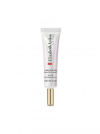 ELIZABETH ARDEN | Flawless Future Powered by Ceramide™ Eye Gel 15ml | transparent