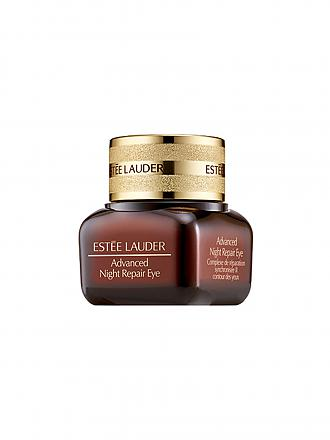 ESTÉE LAUDER | Advanced Night Repair Eye Synchronized Recovery. Complex II Creme 15ml | transparent