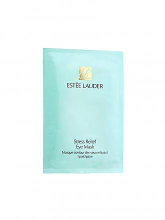 ESTÉE LAUDER | Augenmaske - Stress Relief Eye Mask 10ml | transparent