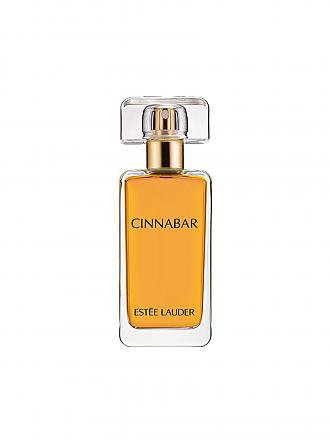 ESTÉE LAUDER | Cinnabar Eau de Parfum Spray 50ml | transparent
