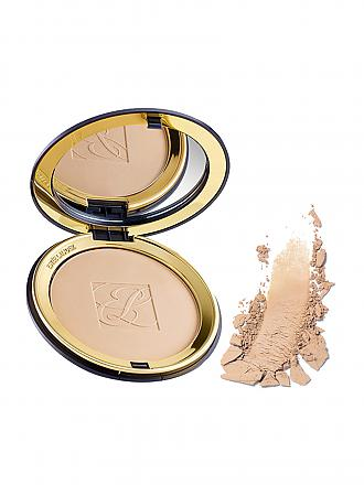 ESTÉE LAUDER | Double Matte Oil-Control Pressed Powder (01 Light) | beige
