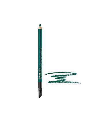 ESTÉE LAUDER | Double Wear Stay-in-Place Eye Pencil (07 Emerald Volt) | grün