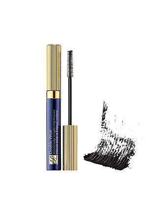 ESTÉE LAUDER | Double Wear Zero Smudge Mascara (01 Black Sleeved) | schwarz
