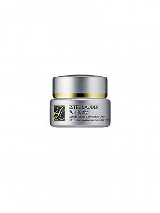 ESTÉE LAUDER | Re-Nutriv Moisturizer Ultimate Lifting Correcting Eye Creme 15ml | transparent