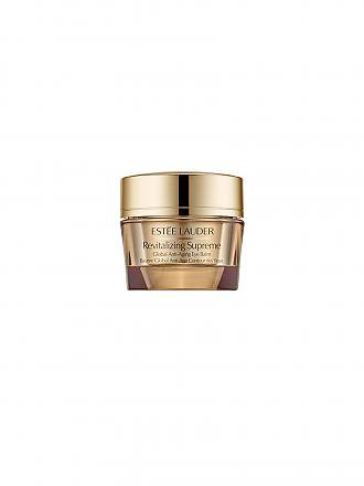 ESTÉE LAUDER | Revitalizing Supreme Global Anti-Aging Eye 15ml | transparent