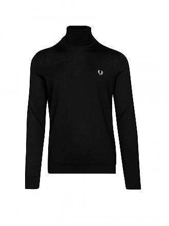 "FRED PERRY | Merino-Pullover ""K9523"" 
