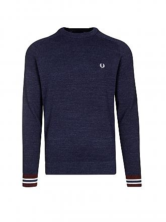 "FRED PERRY | Pullover ""K8217"" 