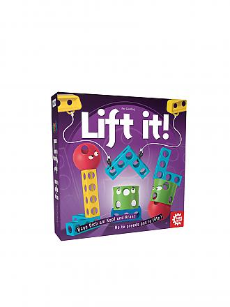 GAME FACTORY | Lift it | transparent