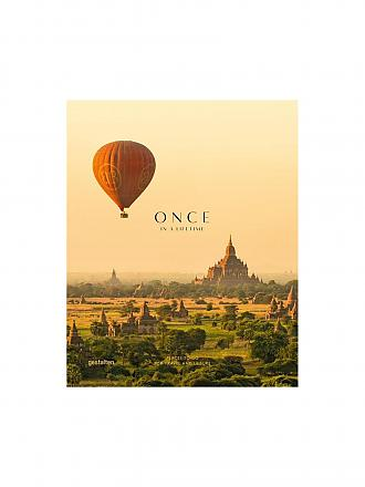 GESTALTEN VERLAG | Once in a Lifetime Vol. 2: Places to Go for Travel and Leisure (Clara le Fort )