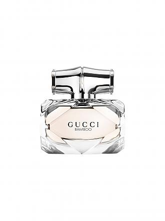 GUCCI | Bamboo Eau de Toilette Natural Spray 30 ml | transparent