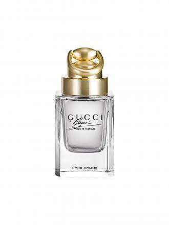 GUCCI | Gucci by GUCCI Made to Measure Eau de Toilette Natural Spray 50ml | transparent