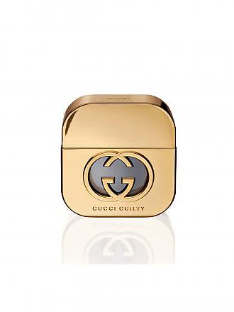 GUCCI | Guilty Intense Eau de Parfum Natural Spray 30ml | transparent