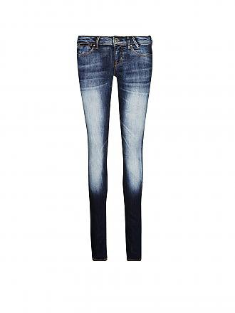 GUESS | Jegging Slim-Fit | blau