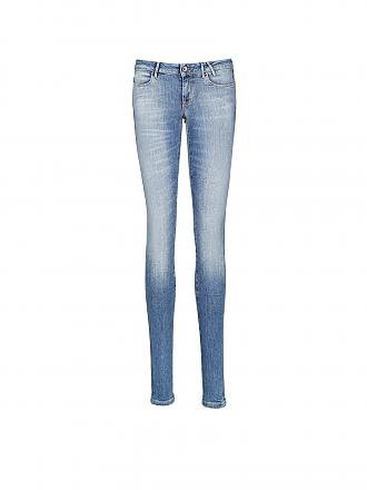 GUESS | Jeggings Slim-Fit | blau