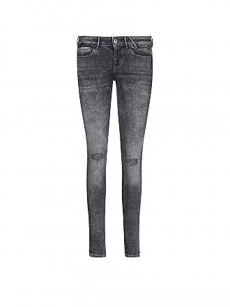 GUESS | Jeggings Slim-Fit | grau