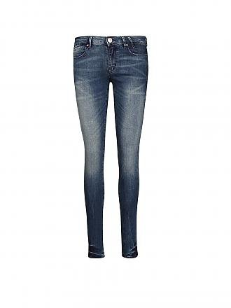 GUESS | Jeggings | blau