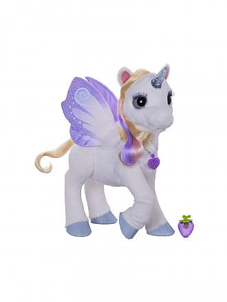 "HASBRO | Plüschtier - Furreal Friends ""Star Lily"" 