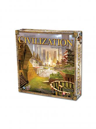 HEIDELBERGER SPIELEVERLAG | Brettspiel - Civilization | transparent