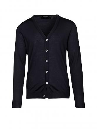"HUGO BOSS | Weste Slim-Fit ""Mardon"" 
