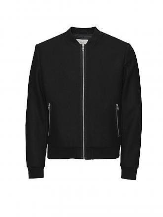 "JACK & JONES | Blouson ""Wool"" 