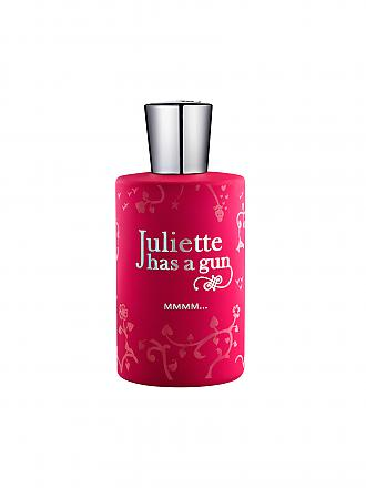 JULIETTE HAS A GUN | MMMM... Eau de Parfum 50ml | transparent