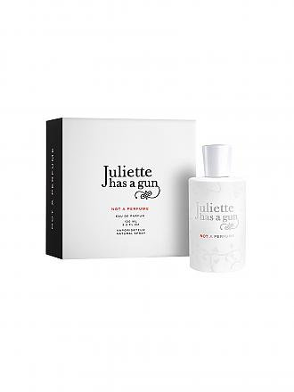 JULIETTE HAS A GUN | Not A Perfume Eau de Parfum 100ml | transparent