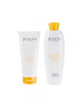 "JUVENA | Body-Care Set ""Citrus"" 