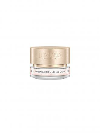JUVENA | Juvelia - Nutri-Restore Eye Cream 15ml | transparent