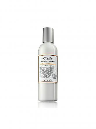 KIEHL'S | Aromatic Blends Body Lotion - Vanilla & Cedarwood 250ml | transparent