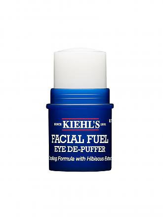 KIEHL'S | Facial Fuel Eye De-Puffer 5g | transparent
