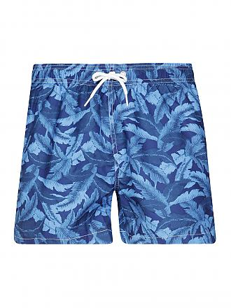 KNOWLEDGE COTTON APPAREL | Beachshort | blau