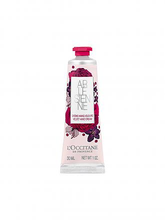L'OCCITANE |  Arlésienne Handcreme 30ml | transparent