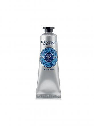 L'OCCITANE | Sheabutter Handcreme 30ml | transparent
